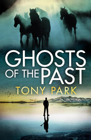 Tony Park - Ghosts of the Past