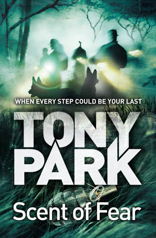 Tony Park - Scent of Fear